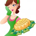 Keyword Research Helps Raise Dough (Make Money)