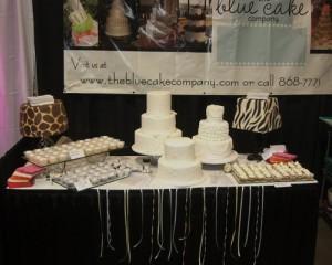 Selling Wedding Cakes