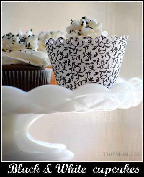 Cupcakes Business